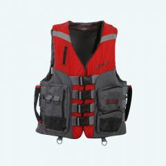 Venture Nylon Vest ISO 50N w. Super Grip